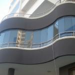 Gebze cam balkon
