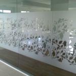 Dekoratif Cam Gebze